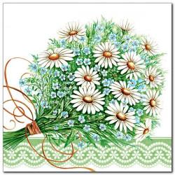 POLMAK - Serwetki Daisy -...