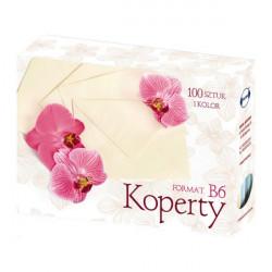 POLMAK - Koperty KB6 - écru...