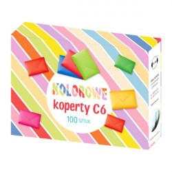 POLMAK - Koperty KC6 -...