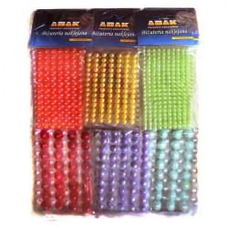 ABAK - Pakiet dżety -...