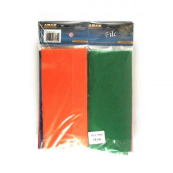 ABAK - Pakiet filc 20 x 30...
