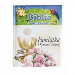 WDS - BIBLIA Z OBRAZKAMI -...