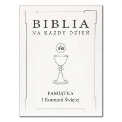 WDS - BIBLIA NA KAŻDY DZIEŃ...